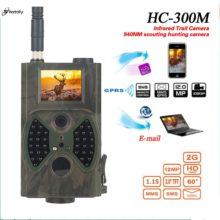 Skatolly HC300M охотничья камера GSM 12MP 1080P фотовспышки ночное видение дикая природа инфракрасная охотничья тропа камеры охота Chasse scout