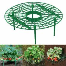 Стойка для посадки клубники, подставка для фруктов, растений, подставка для сада, скалолазания, Виноградная колонна, садовая подставка
