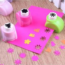 Игрушки для детей, 1 шт., для рукоделия, для рукоделия, печать, мини-бумага, для скрапбукинга