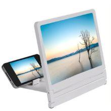 Мобильный увеличитель для экрана телефона стекло 3D фильмы экран сотовый телефон HD усилитель для смартфонов держателей