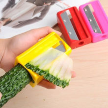 Инструменты для красоты, которые позволят вам разрезать огурец, красота, огурец, точилка для ножей