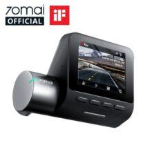 Оригинальный 70mai Dash Cam Pro 1944P скорость и координаты GPS ADAS 70mai Pro Автомобильный видеорегистратор WiFi DVR английский контроль 24H парковка