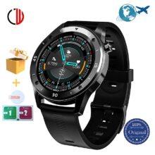 CZJW F22S спортивные умные часы для мужчин и женщин 2020 умные часы фитнес-трекер Браслет кровяное давление для android ios