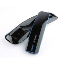 Новейший телефон в ретро-стиле с защитой от излучения, Инновационная беспроводная гарнитура One-Two с Bluetooth, полностью поддерживает сотовый телефон bluetooth