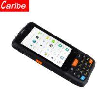 Мобильный Промышленный КПК для управления инвентаризацией с бесплатным считывателем штрих-кодов SDK 8,1 K NFC
